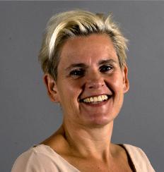 Sylvia Schouten RA