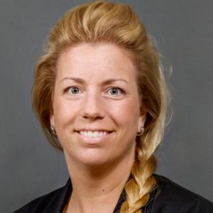Melanie Schouten