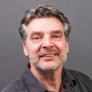 Mark Ruigrok van der Werven